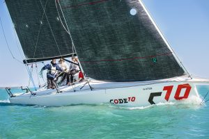CODE10 #1 Part 4 – Let's talk about sails, baby